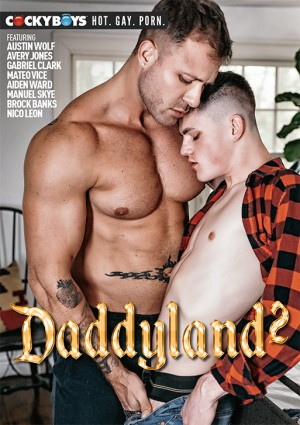 DADDYLAND2-FRONT